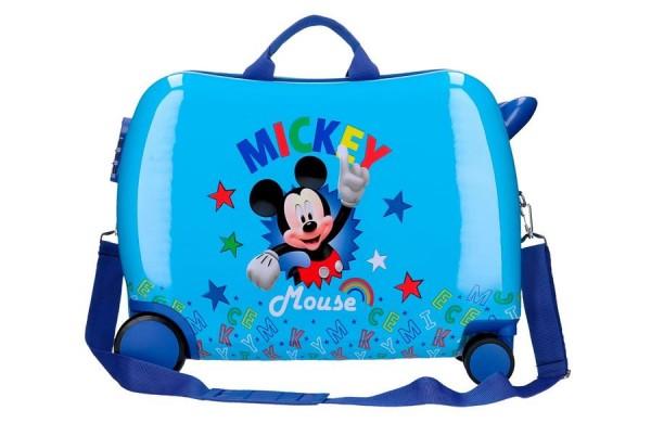 MICKEY ABS Kofer za decu kat.br. 47.898.61