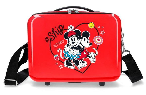 MINNIE & MICKEY ABS Beauty case kofer za decu kat.br. 44.939.22