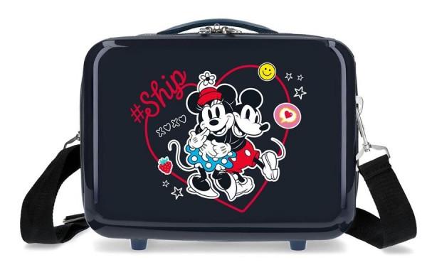 MINNIE & MICKEY ABS Beauty case kofer za decu kat.br. 44.939.21