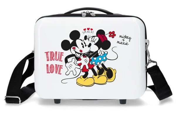 MINNIE & MICKEY ABS Beauty case kofer za decu kat.br. 32.139.22