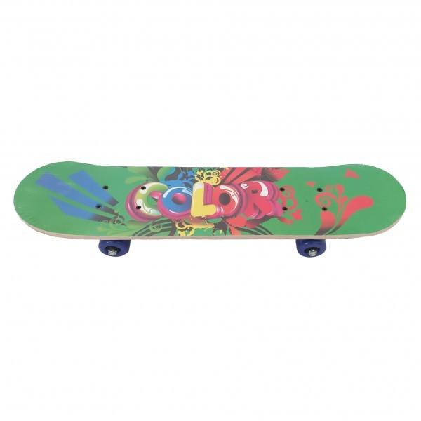 Skejtbord za decu sa motivima 2406 Motiv 1