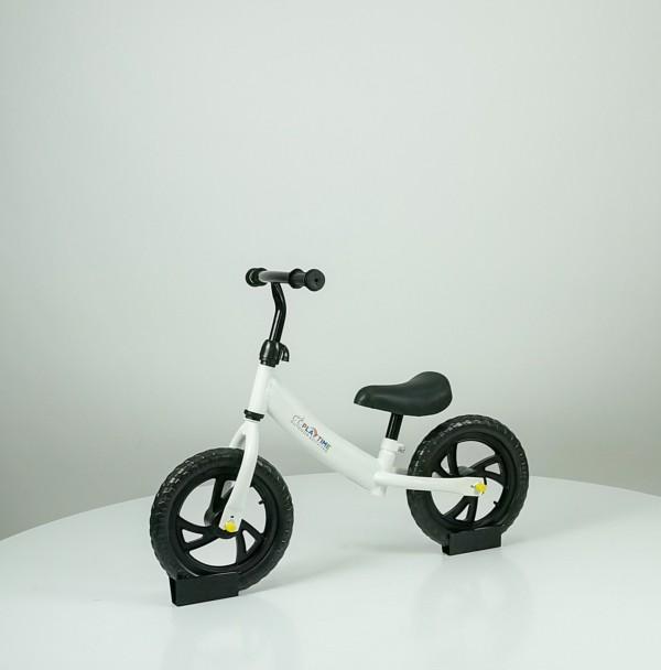 Bicikla za decu bez pedala Balance Bike model 752 Bela