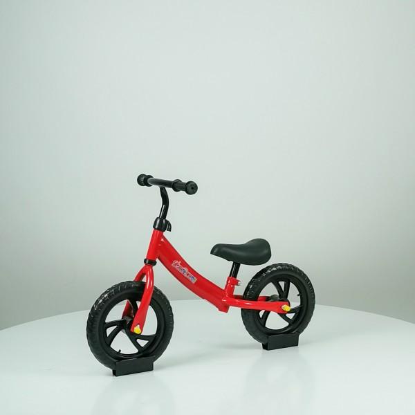 Bicikla za decu bez pedala Balance Bike model 752 Crvena