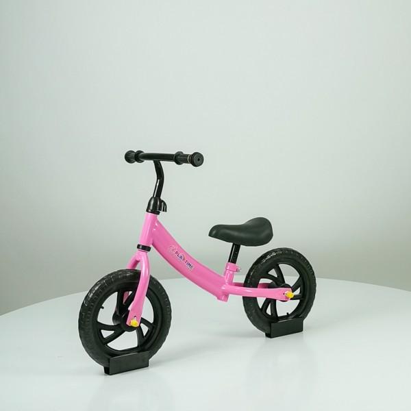 Bicikla za decu bez pedala Balance Bike model 752 Roze
