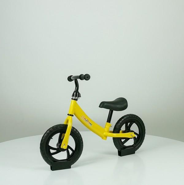 Bicikla za decu bez pedala Balance Bike model 752 Žuta