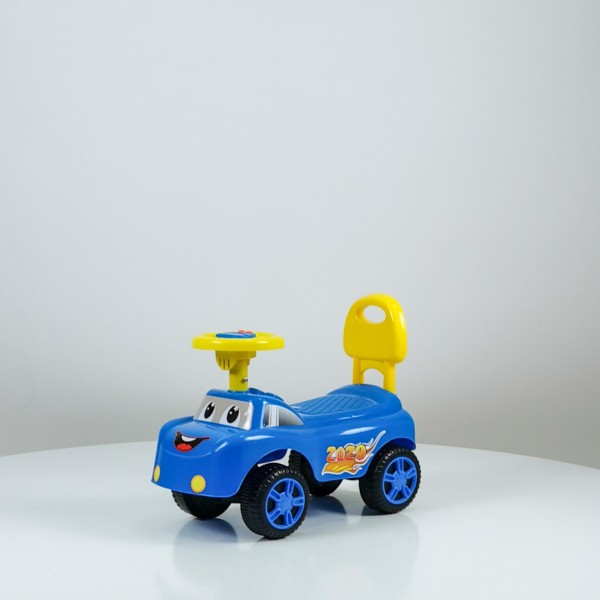 Dečija guralica MEGA model 463 Plava