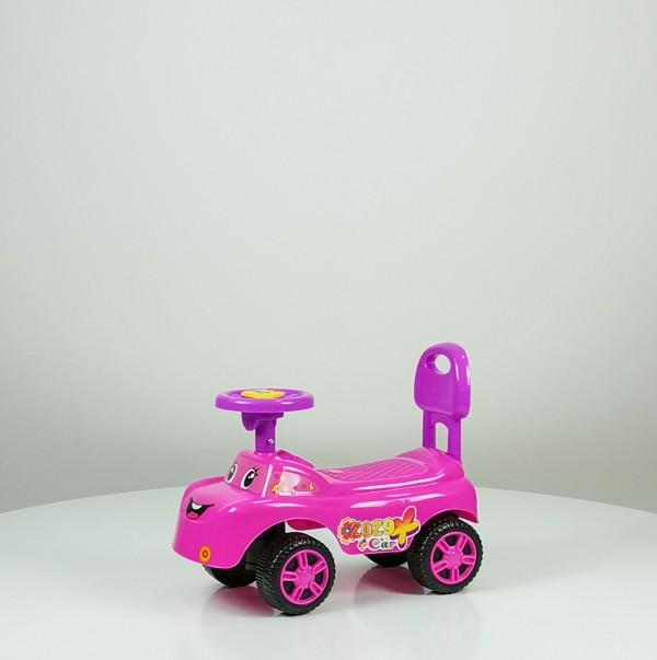 Dečija guralica MEGA model 463 Pink