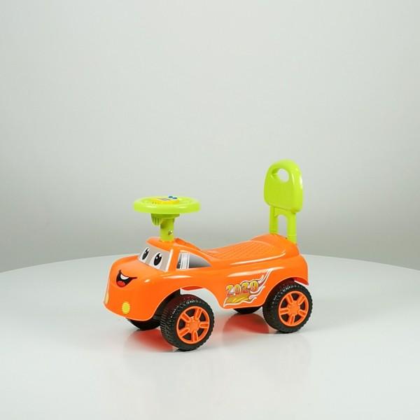 Dečija guralica MEGA model 463 Narandžasta