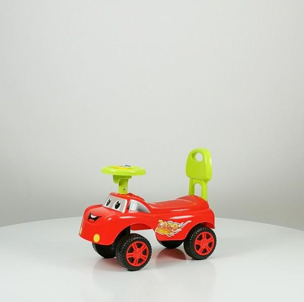 Dečija guralica MEGA model 463 Crvena