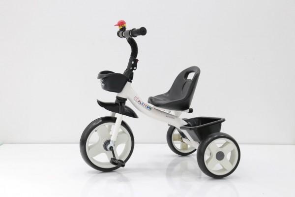 Tricikl za decu ''NANI 2'' model 426-2 beli ram - beli točkovi