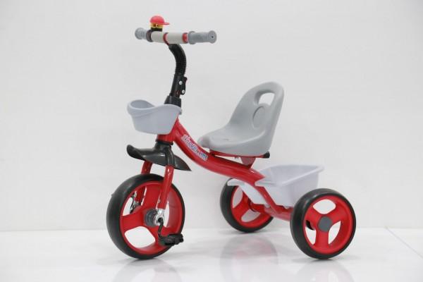 Tricikl za decu ''NANI 1'' model 426-1 Crvena