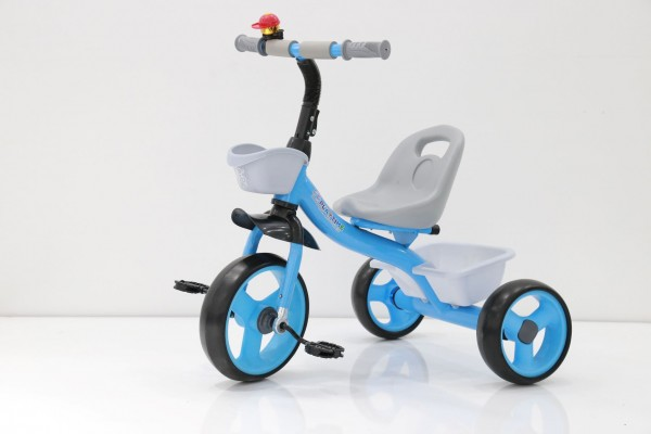 Tricikl za decu ''NANI 1'' model 426-1 Plava