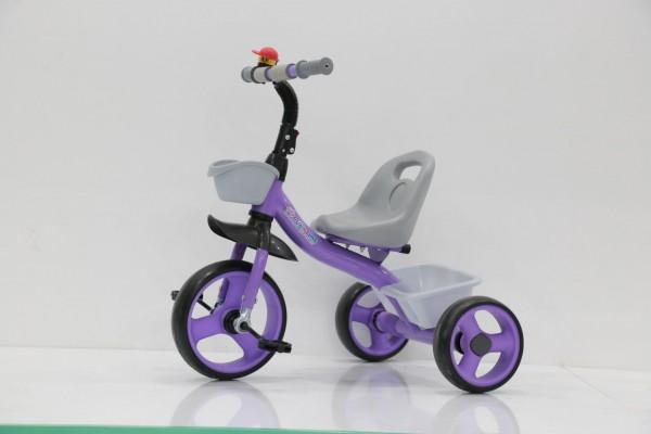 Tricikl za decu ''NANI 1'' model 426-1 Ljubičasta