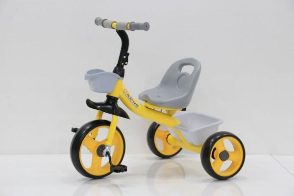 Tricikl za decu ''NANI 1'' model 426-1 Žuta
