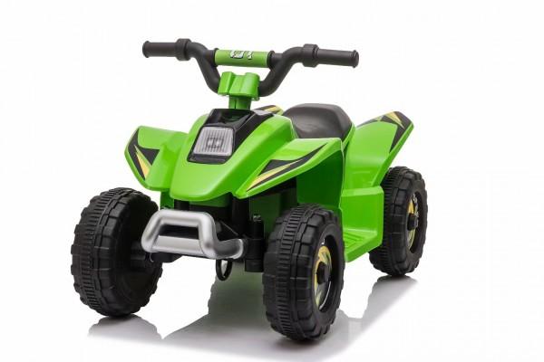 Dečiji automobil na akumulator model 129 - BAGI QUAD Zeleni