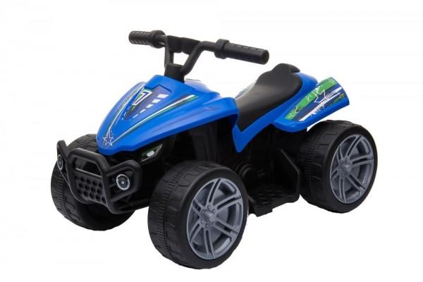 Dečiji automobil na akumulator model 128 - BAGI QUAD Plavi
