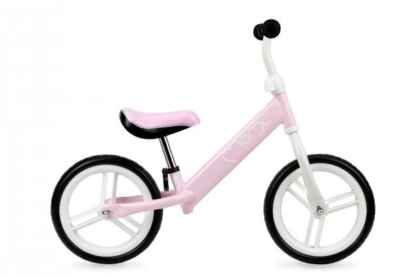 MoMi bicikla za decu bez pedala Balance Bike NASH Pink