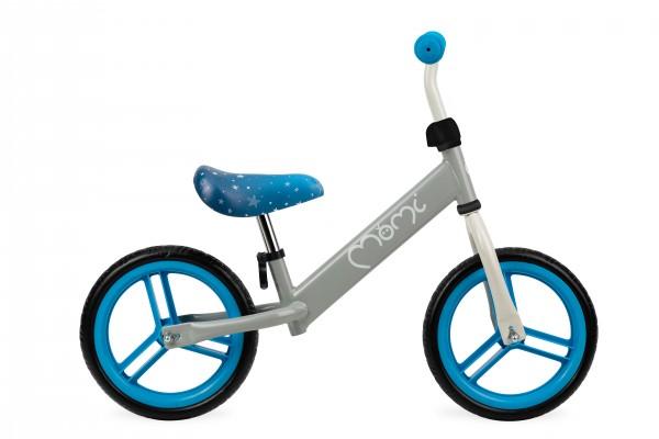 MoMi bicikla za decu bez pedala Balance Bike NASH Zvezde