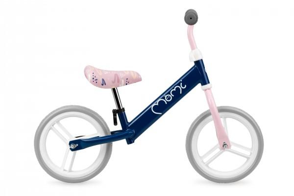 MoMi bicikla za decu bez pedala Balance Bike NASH Teget