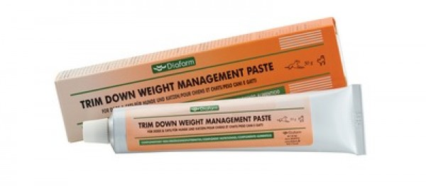 Diafarm pasta Trim Down Weight management za pse i mačke (50g)