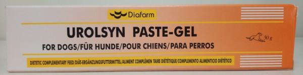 Diafarm pasta-gel UrolSyn za pse (50g)