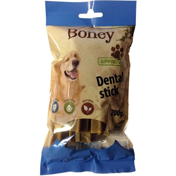 Boney Dental stick 200g