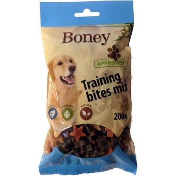 Boney Training bites mix 200g