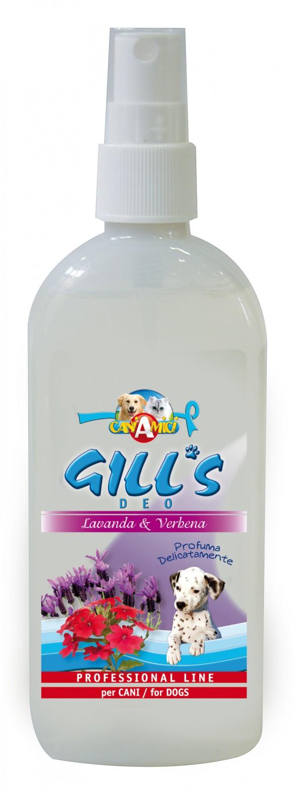 GILLS perfem lavanda 150 ml
