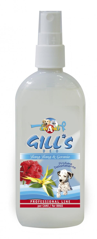 GILLS perfem geranium 150 ml