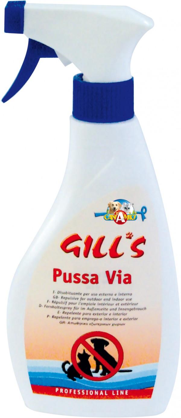GILLS sprej repulsive 300 ml