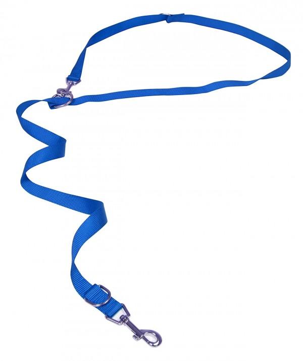 Povodac za  pse najlon 10*1200mm plavi