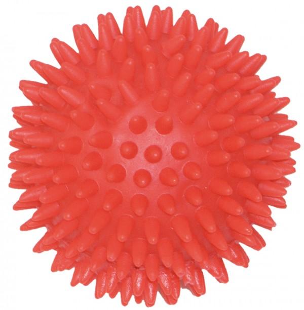 Igračka jež lopta