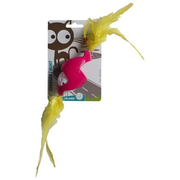 Magična plastična lopta igračka za mačke