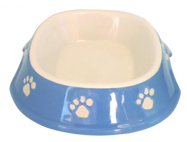 Posuda za pse 12cm plava