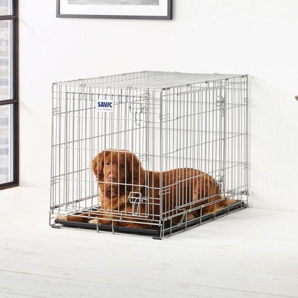 SAVIC Kavez za pse Dog Residence 91cm