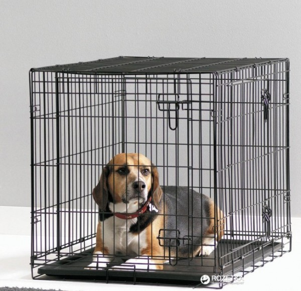 SAVIC Kavez za pse Dog Cottage 76cm