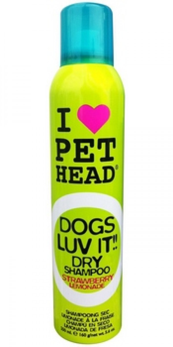 PET HEAD Dogs Luv It 250ml