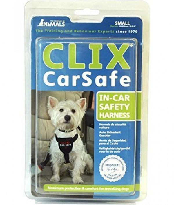 CLIX car safe - manji