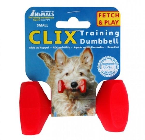 CLIX igračka teg-mala