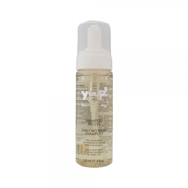 YUUP Daily No Rinse Sampon 150 ml - Dnevni šampon bez ispiranja