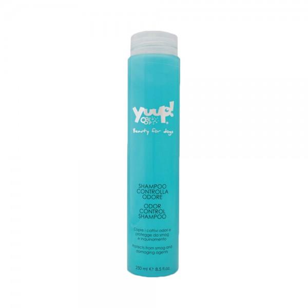 YUUP Odor Control Sampon 250 ml - Šampon protiv neprijatnog mirisa