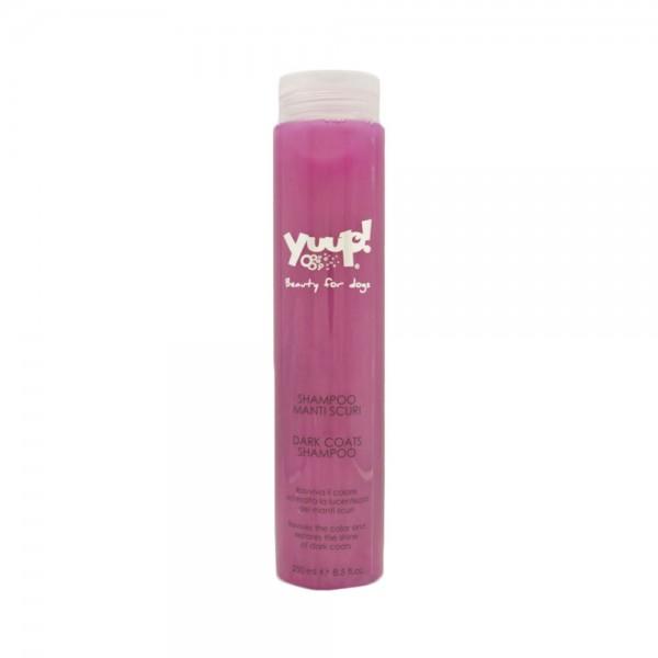 YUUP Dark Coats Sampon 250 ml - Šampon za tamnu dlaku