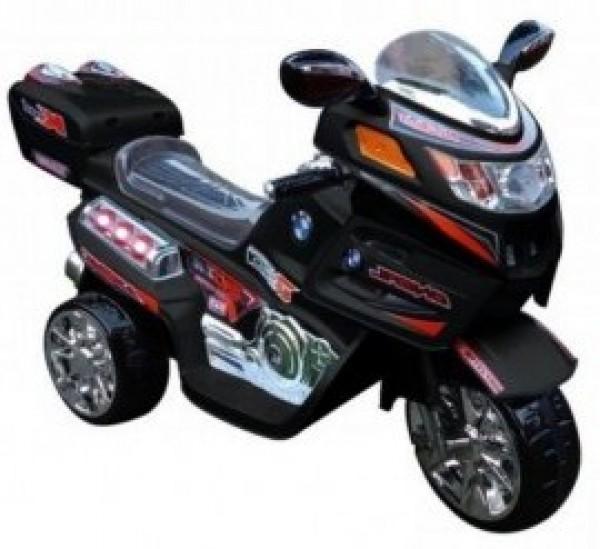 Motor za decu na akumulator (Subaki IMS) 108 crni
