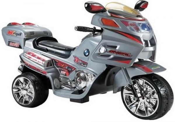 Motor za decu na akumulator (Subaki IMS) 108 sivi