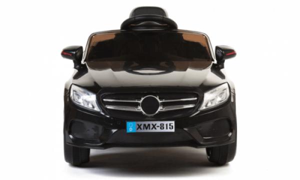 Dečiji automobil na akumulator (Mercedes) Model 220 crni