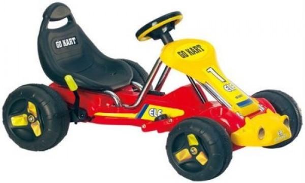 Dečiji auto na akumulator Formula Model 202 crvena