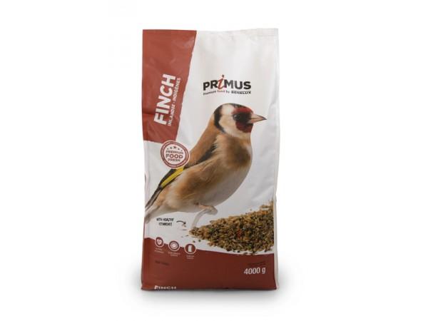 Mešavina za divlje ptice  4kg Primus