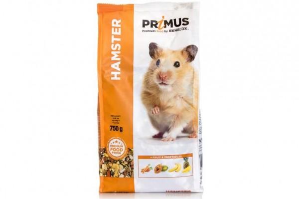 Primus Hrana za male glodare 750g