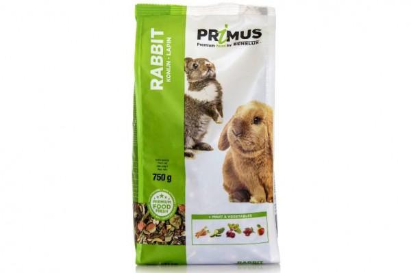 Primus Hrana za zečeve  750g