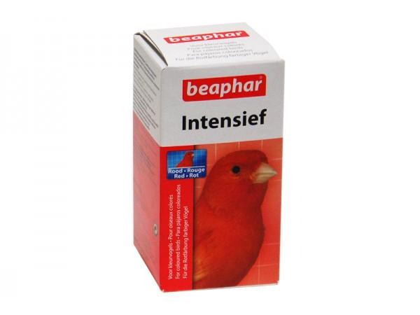 Dodatak ishrani za ptice intenzivno crveni prah 50g-Intensive bogena